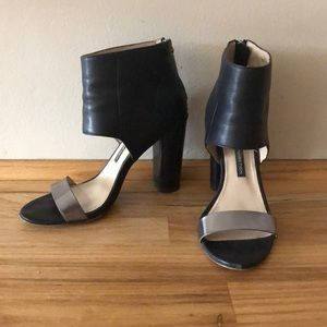 Good-Condition French Connection Heels 37.5""